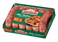 Fresh Italian Mild Sausage Party Pack