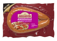 Andouille Smoked Rope Sausage