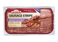 Johnsonville Sausage Strips Maple